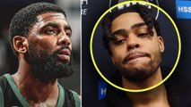 "D'angelo Russell HEARTBROKEN Nets LETTING HIM GO- ""I Want To JOIN LEBRON - THE LAKERS"""