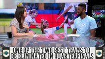 Did FIFA Make A Mistake Letting France And The USWNT Play In The Quarterfinals?