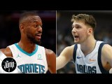 Kemba Walker on the Mavericks, not the Celtics, would be a better fit - Matt Barnes - The Jump