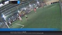 But de Equipe 2 (4-4) - Equipe 1 Vs Equipe 2 - 27/06/19 20:11 - Joué-Les-Tours (LeFive) Soccer Park