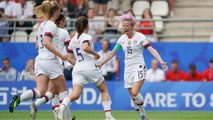 Politics, Power Go Hand-in-Hand With Women's World Cup, FIFA