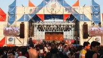 Gençlik Karnavalı İzmir'de başladı