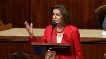 House passes border funding bill