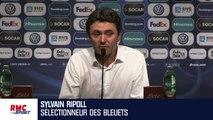 """Euro Espoirs : """"L'Espagne était plus talentueuse et plus fraîche"""" souligne Ripoll"""