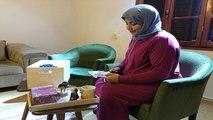Les libyennes se lancent dans l'entreprenariat