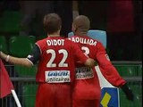 11/12/04 : Toifilou Maoulida (76') : Rennes  - Lens (3-1)
