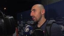 """FOOTBALL: Euro (Espoirs) - Bernardoni : """"Ils étaient plus forts que nous"""""""