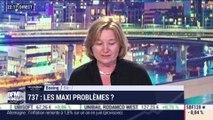 Les coulisses du biz: Boeing 737, les maxi problèmes ? - 27/06