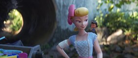 TOY STORY 4 Movie Clip - Giggle McDimples