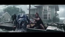 Crawl Movie Clip - Levee Breaks