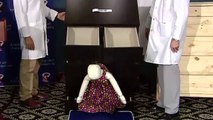 Parents and consumer advocates warn of deadly Ikea dressers