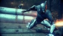 Warframe - Trailer de lancement