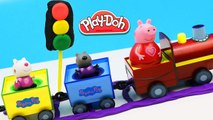 [JOUET] Coffret Peppa Pig Weebles Wobble Le Petit Train - Unboxing Peppa Pig Toys