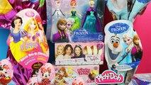[OEUFS   JOUETS] Oeufs Surprise Palace Pets, La Reine des Neiges, Minnie Mouse, Disney Princesses