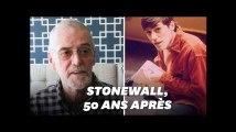 50 ans de Stonewall: un organisateur de la première Marche des Fiertés témoigne