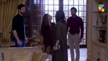 Meer Abru Episode 23 HUM TV Drama 27 June 2019