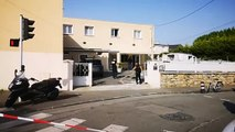 Disparos em mesquita na França