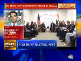 Parikshit on PM Modi meets Donald Trump on the sidelines of G20 summit