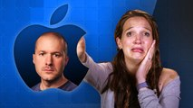 Apple head of design Jony Ive departs to start his own firm