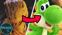 Top 10 Video Game Movie Moments That Made Fans Rage Quit