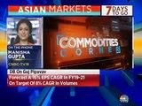 Manisha on crude & G20 summit