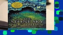 Full E-book  The Stone Sky (Broken Earth)  Review