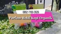 Parfum Mobil Kopi Organik 0852-7155-2626
