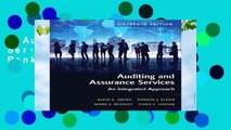 Auditing and Assurance Services  Best Sellers Rank : #2