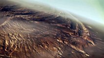 Could Frozen Groundwater Be Causing Marsquakes On Red Planet?