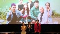 Trấn Thành_ Tôi không ủng hộ phong trào làm web drama Giang hồ