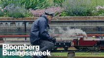 The Great Model Train Robbery