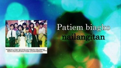Bukros Singers - Nagbanagen Ti Ayat (Lyrics Video)