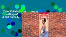 [GIFT IDEAS] A Girl Named Misty: The True Story of Misty Copeland (American Girl: A Girl Named)