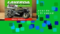 About For Books  Laverda Twins and Triples (Crowood MotoClassics S.) by Mick Walker