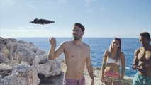 Awesome Flying Selfie Camera - The Hover Camera