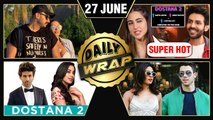 Priyanka Loves Nick's MIDWAY, Deepika Wants To Do Biopic, Malaika - Arjun's LOVE | Top 10 News