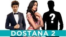 Kartik Aaryan And Janhvi Kapoor CONFIRMED In Dostana 2