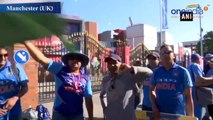 World Cup 2019 : Fans celebrate India's victory against West Indies   Oneindia News