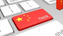 China hacked eight different service providers: Report