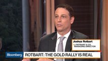 Where Are Gold Prices Heading to?