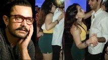 Aamir Khan's daughter Ira Khan dances with boyfriend Mishaal Kirpalani; Watch Video   FilmiBeat