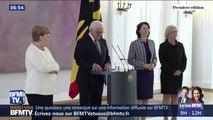 """ÉDITO - """"Cette interrogation sur la santé d'Angela Merkel est au bord de provoquer une crise politique"""""""