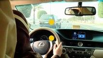 """""""Ce que l'on ressent en conduisant est génial"""" : comment le droit de conduire a changé la vie d'une femme saoudienne"""