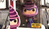 FUNKO POP  YU-GI-OH DARK MAGICIAN HOT TOPIC EXCLUSIVE, STRANGER THINGS,ABE LINCOLN TARGET  AND MORE