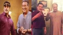 Salman Khan & team introduce Chulbul Panday's father in Dabangg 3 | FilmiBeat