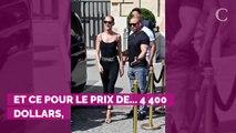 PHOTOS. Céline Dion : de passage à Paris elle dégaine un look...