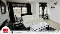 VILLE-LA-GRAND, Appartement T3 proche Centre Ville