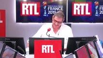 """Les infos de 7h30 - Canicule : """"Il va faire horriblement chaud"""", redoute le maire de Carpentras"""