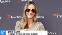 """Brandi Chastain : """"Dans l'histoire du foot féminin, on a commencé au bon moment et on a même lancé le mouvement"""""""