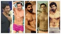 Varun Dhawan Workout Body Transformation After Kalank Flop